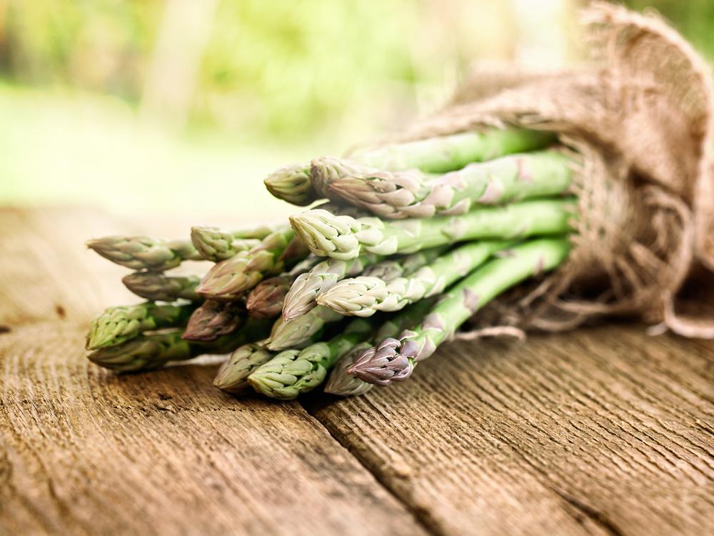 Polpier Asparagus